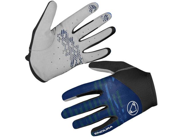 Endura Hummvee Lite II Gloves Men navy